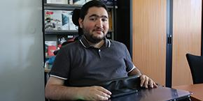 Naïm Naouar