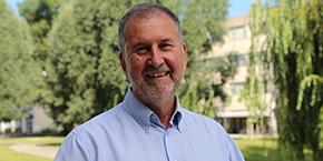 Abderrahim Maazouz, Professeur de l'INSA Lyon