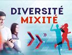 Conférence Diversité / Mixité