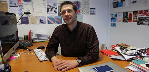 Sylvain Meille