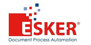 Logo ESKER