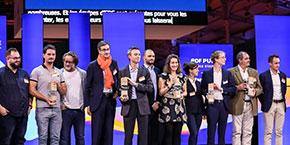 Prix EDF