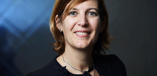 Astrid Fockens
