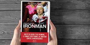 Ironman - Jonathan Drutel