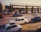 L'histoire de l'INSA et du campus LyonTech-la Doua racontée à travers les archives.
