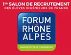 Forum Rhône Alpes 2018