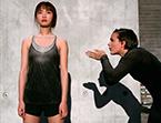 Expo portraits d'élèves danseurs INSA Lyon