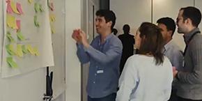 Challenge fabrique de l'innovation