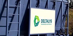 Deltalys