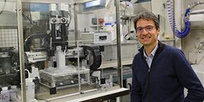 Ingénierie@Lyon, à la croisée de la recherche et de l'industrie