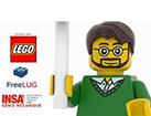 Briqu'CONVENTION - Exposition LEGO