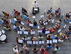 Concert de l'Orchestre Symphonique INSA-Universités