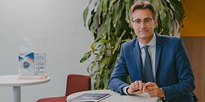 Bertrand Raquet