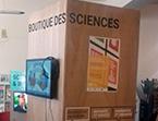 Boutique des sciences