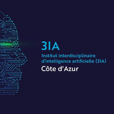 Institut 3IA Côte d'Azur