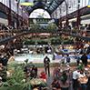 Halle Gourmande de la Gare du Sud à Nice