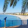Les sites pouvant accueillir de grands événements à Nice
