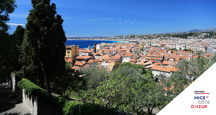 Choisir Nice Côte d'Azur pour votre prochain événement !